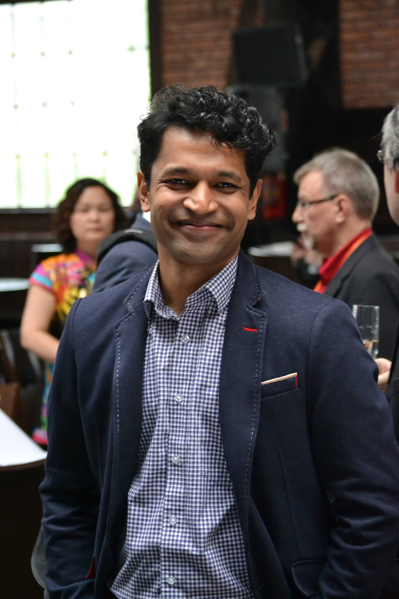 Ranjith Venkatesh